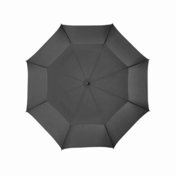 Зонт-трость вентилируемый