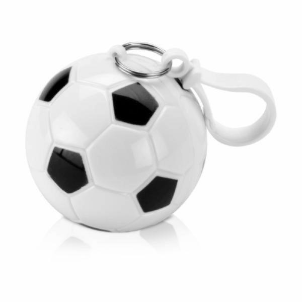 Дождевик «Футбольный мяч»