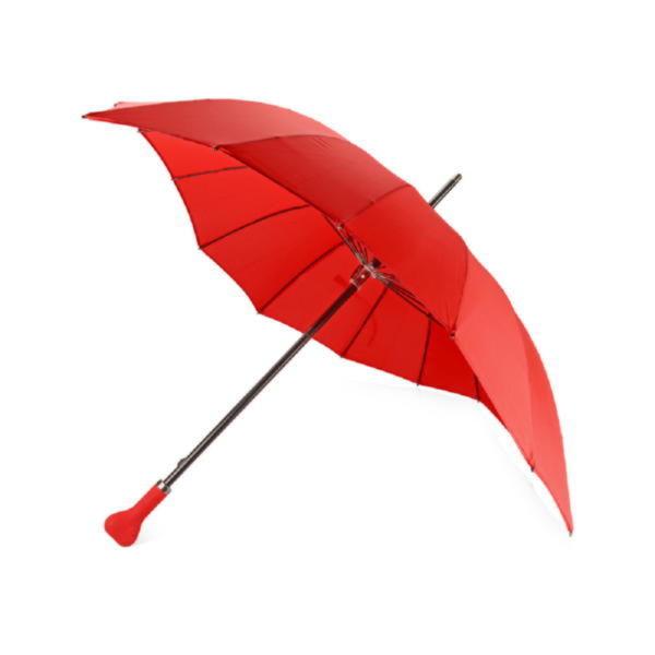 Зонт-трость «Люблю»