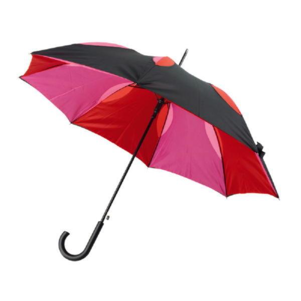 Зонт-трость «Листья»