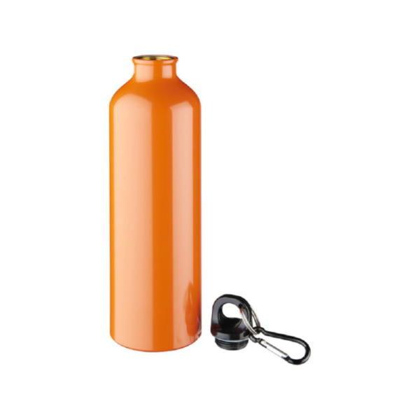 Бутылка «Pacific» с карабином
