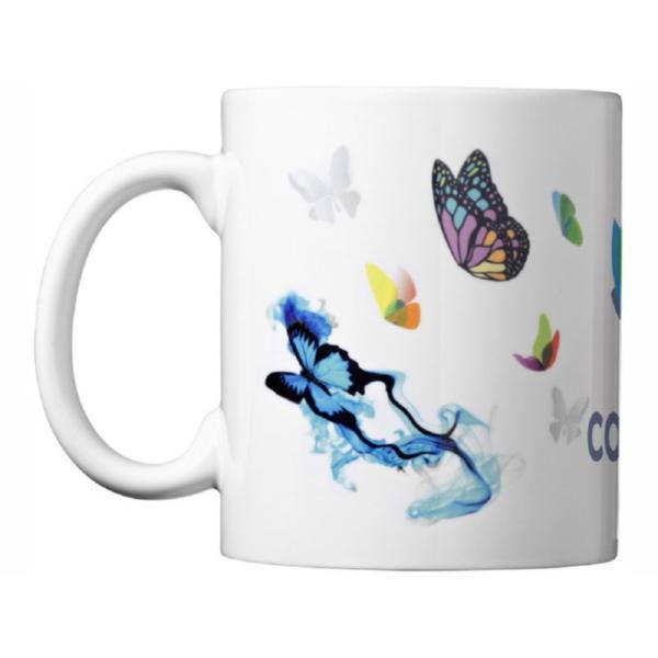 Чашка сублимационная