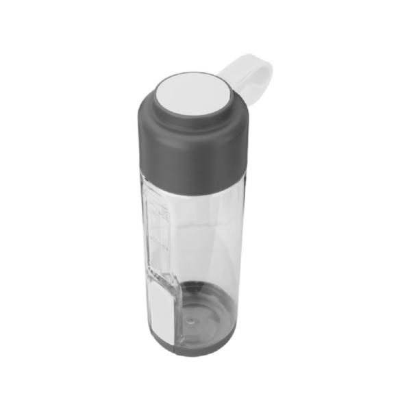 Бутылка «Techno» с подставкой для телефона