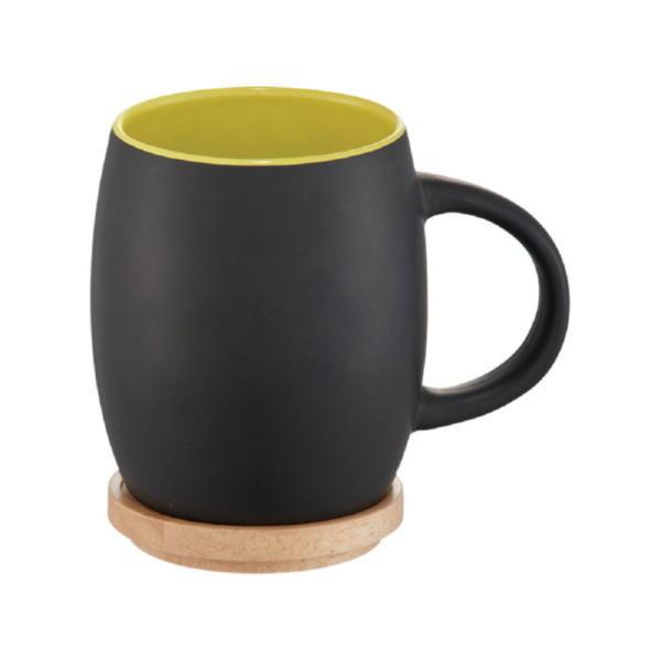 Керамическая чашка «Hearth»