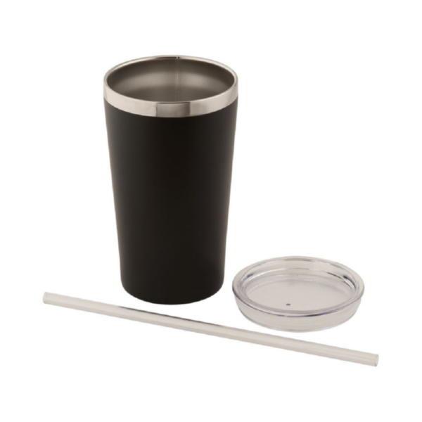 Термостакан с вакуумной медной изоляцией