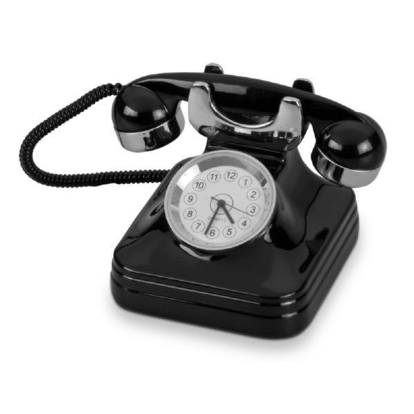 Часы «Ретро-телефон»