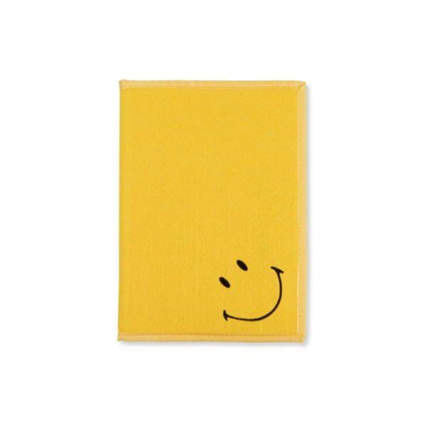 Блокнот А5 «Smiley»