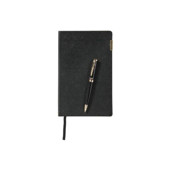 Подарочный набор «Harold»: блокнот А5, ручка шариковая