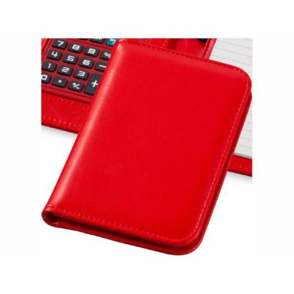 Блокнот А6 «Smarti» с калькулятором