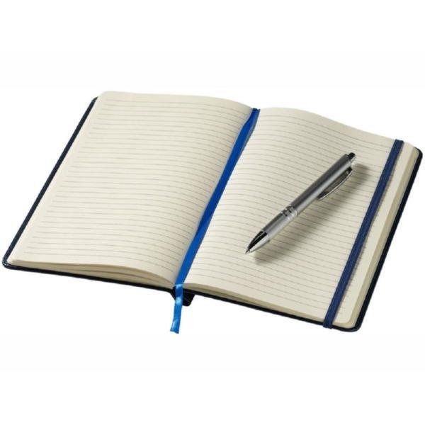 Блокнот А5 «Panama» с ручкой