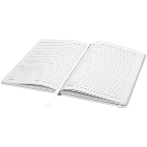 Блокнот А5 «Spectrum» с линованными страницами