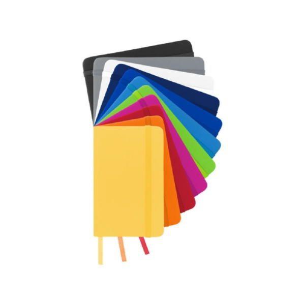 Блокнот А6 «Spectrum»