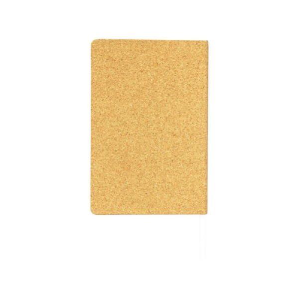 Блокнот А5 «Cork «