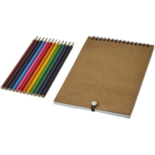 Цветной набор «Claude»