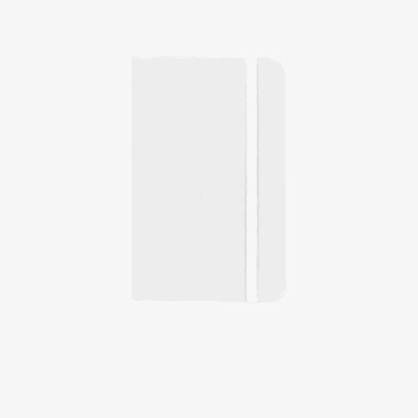 Блокнот А5 «Spectrum» с нелинованными страницами