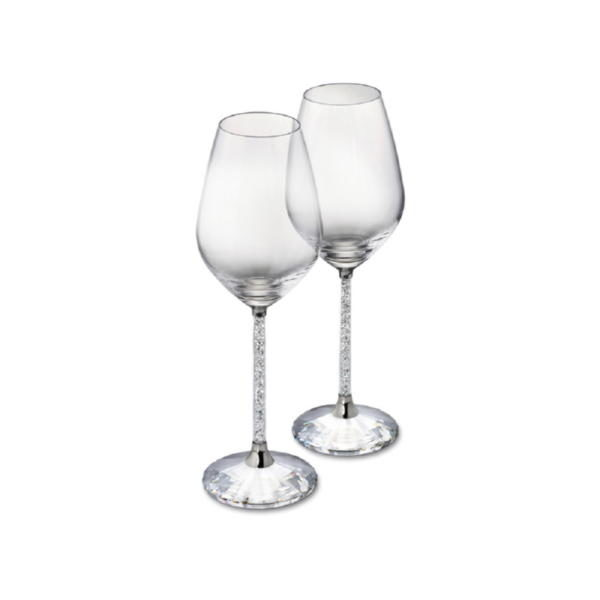 Бокалы Crystalline для красного вина