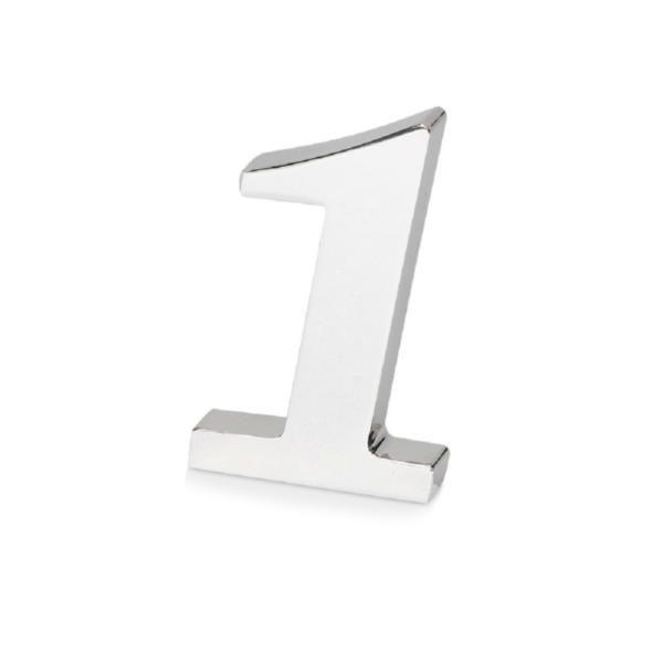 Цифра «Один» для часов «Юбилей»