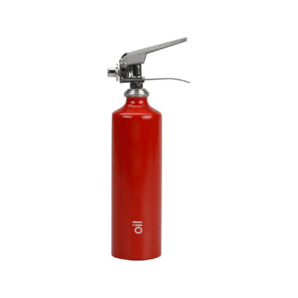 Набор для масла и уксуса «Огнетушитель»