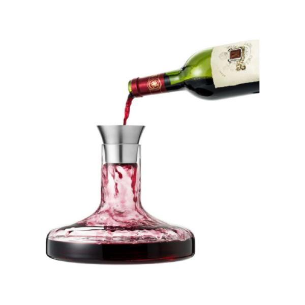 Графин для вина «Flow»