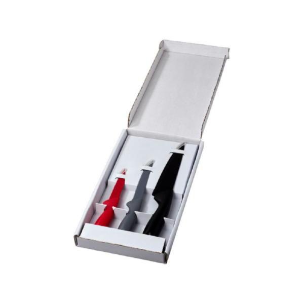 Набор ножей «Main»