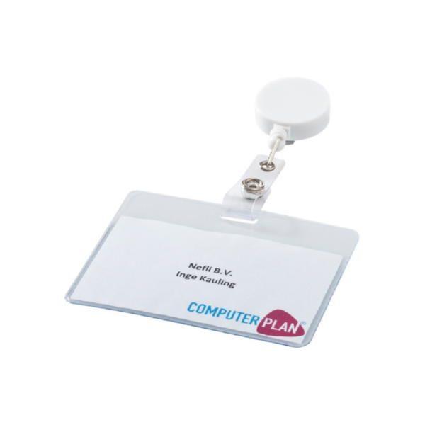 Держатель для бейджа или карты доступа «Lech»