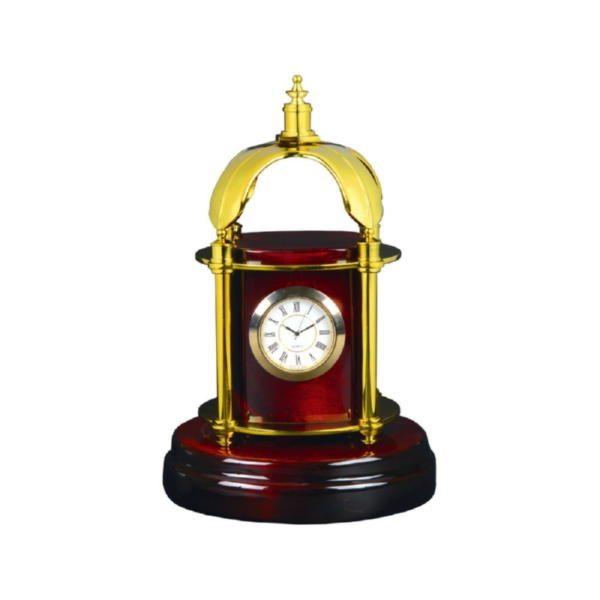 Часы настольные «Султан»