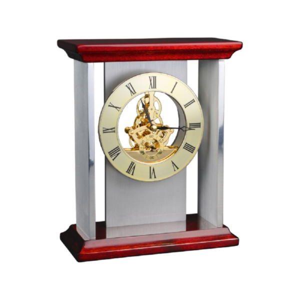 Часы настольные «Статус»