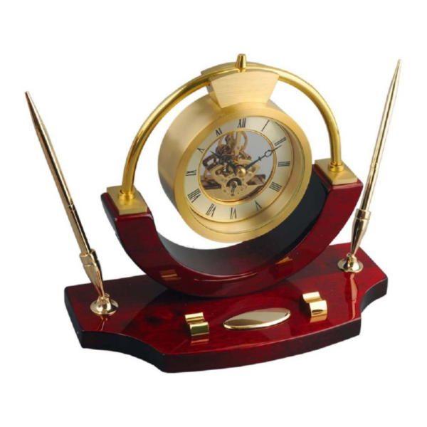 Часы настольные «Люксембург»