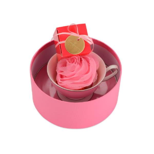 Подарочный набор «Цветущая роза»