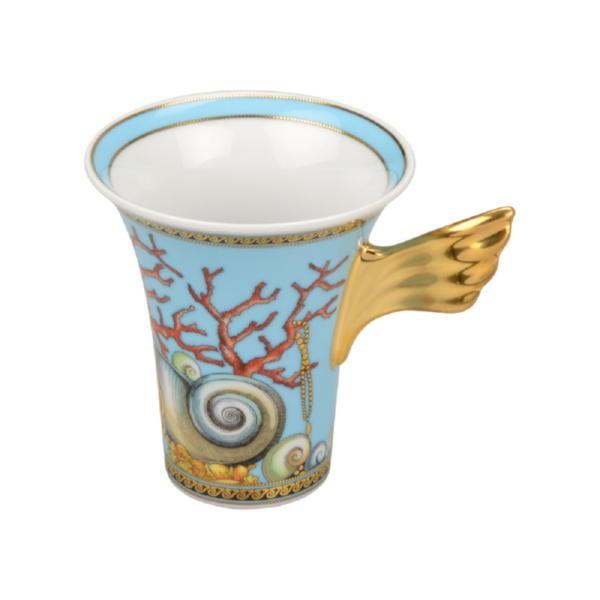 Кофейная пара «La Mer»