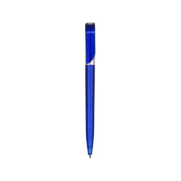 Ручка пластиковая шариковая «Арлекин»