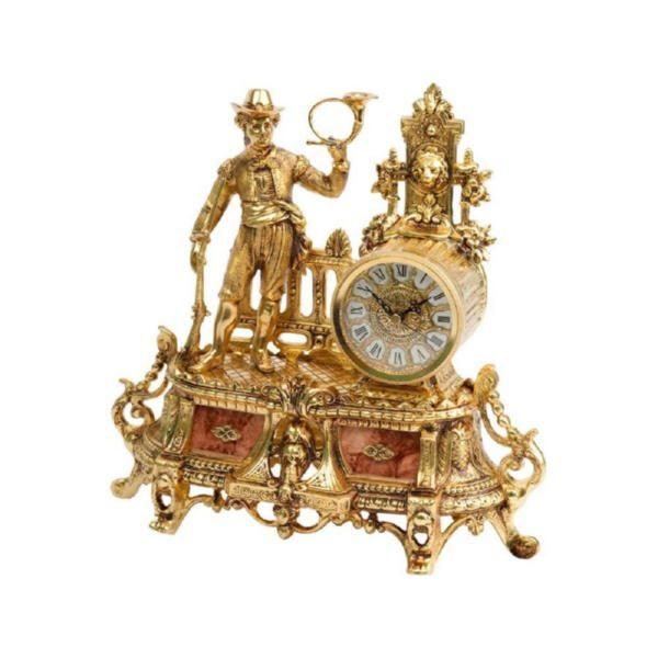 Часы «Охотник»