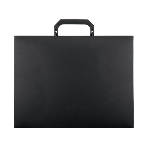 Папка-портфель А4