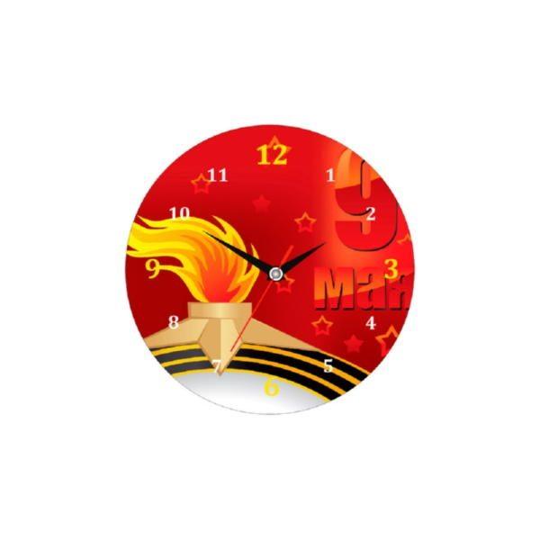 Часы «9 мая»
