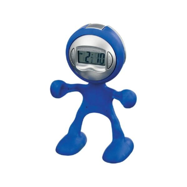 Часы настольные «Flexi»