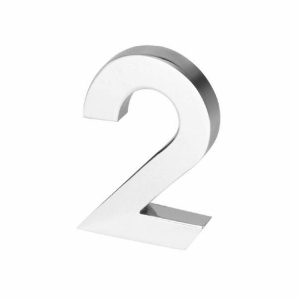 Цифра «Два» для часов «Юбилей»