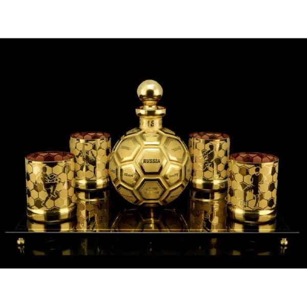 Набор для виски «Чемпионат»