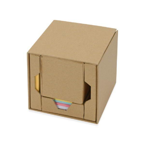 Куб настольный для записей «Брик»