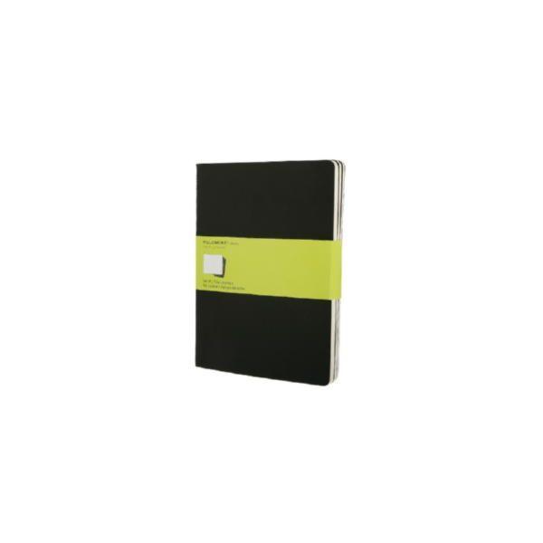 Набор записных книжек Cahier, ХLarge (нелинованный)