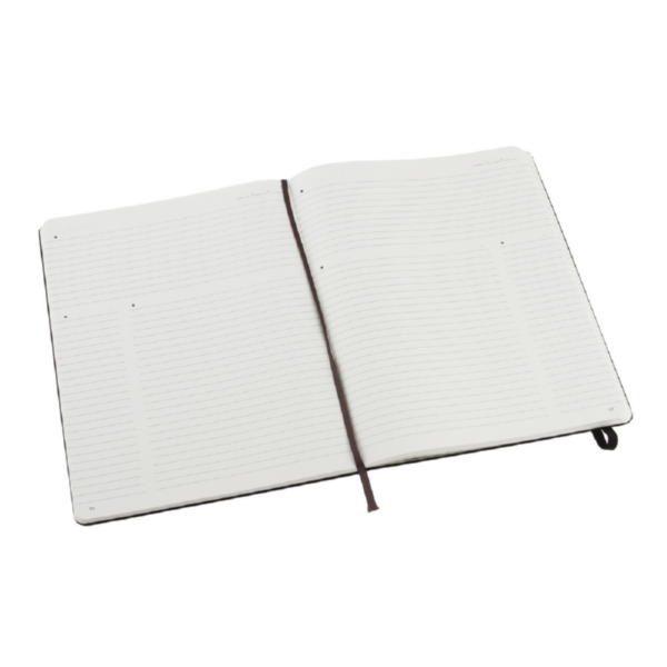 Записная книжка Professional, XLarge (в линейку)