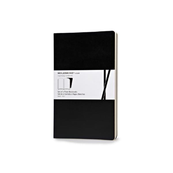 Набор записных книжек А5 Volant (нелинованный)