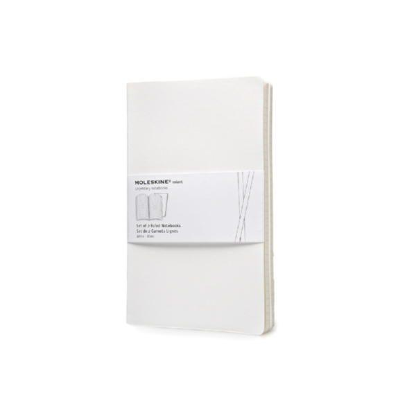 Набор записных книжек А5 Volant (в линейку)
