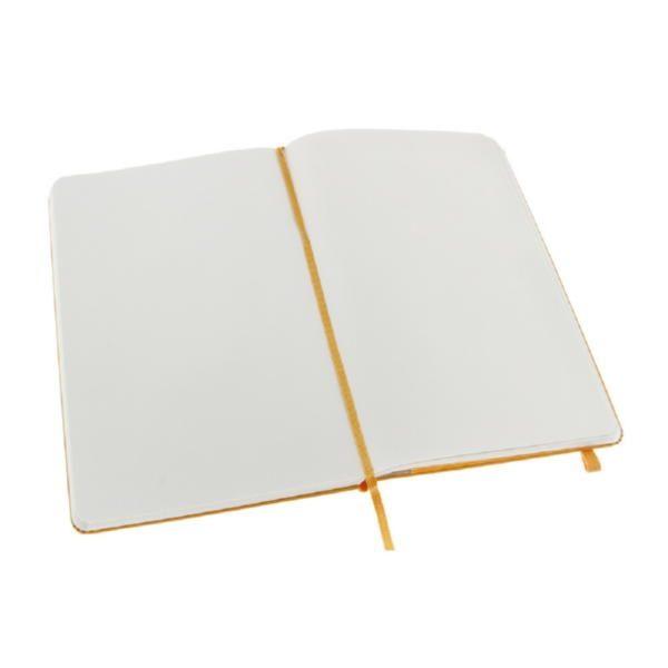 Записная книжка А5 Classic (нелинованный)
