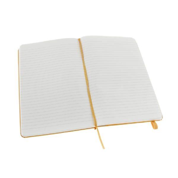 Записная книжка А5 Classic (в линейку)