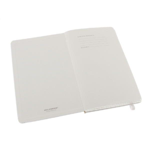 Записная книжка А5 Classic (в клетку)