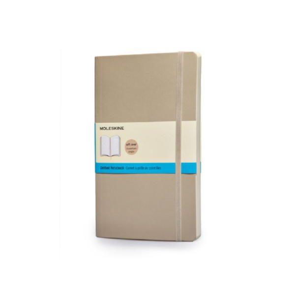 Записная книжка А5 Classic Soft (в точку)