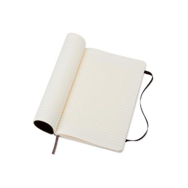 Записная книжка А5 Classic Soft (в линейку)