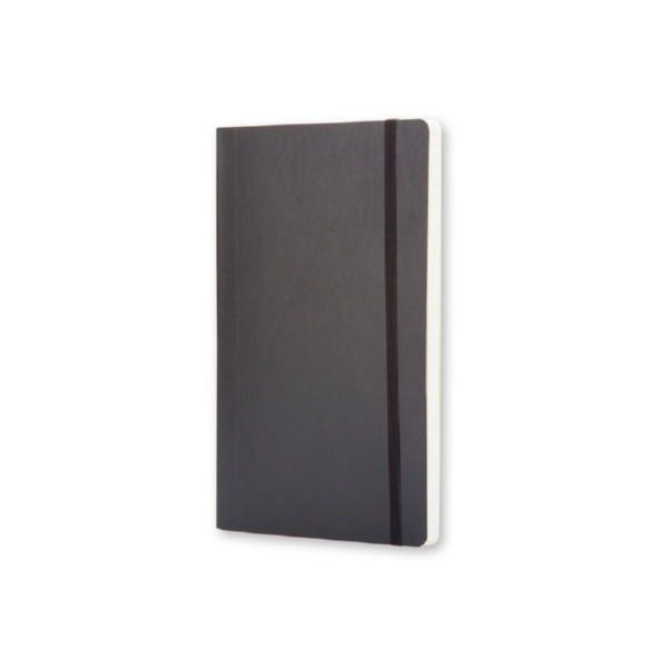 Записная книжка А5 Classic Soft (в клетку)