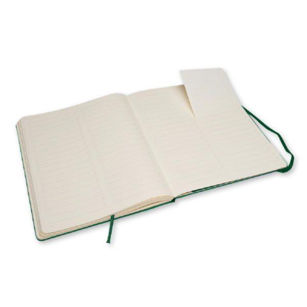 Записная книжка А5 Professional (в линейку)