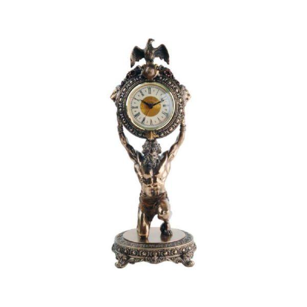 Часы «Мировое время»